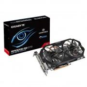 Видеокарта Gigabyte AMD Radeon R9-270X,R927XOC, 4069MB, 256 bit,Dual-link DVI-I*1 / DVI-D*1 / DisplayPort*1 / HDMI*1