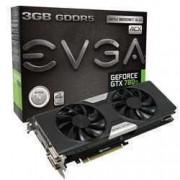 Видеокарта nVidia EVGA GTX680 2GB,256bit, PCI-E 3.0 16x, DVI-I, DVI-D, HDMI, DP,02G-P4-2680-KR