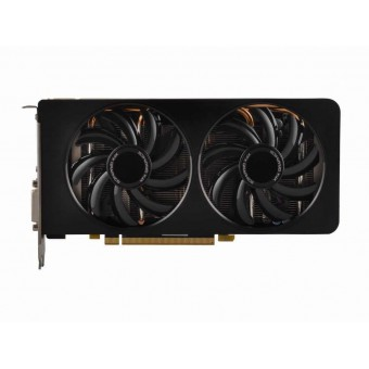 Видеокарта XFX Core R9 270 2GB DDR5, 2xDVI, HDMI