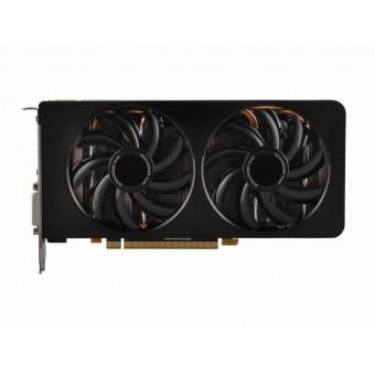 Видеокарта XFX BLACK DD Radeon R9 270X 2GB 1050M BOOST HDMI 2XDVI