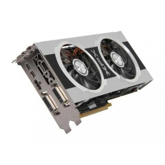 Видеокарта XFX Radeon HD 7850 2GB DDR5 PCI Express 3.0 x16 mini DisplayPort/HDMI/Dual DVI