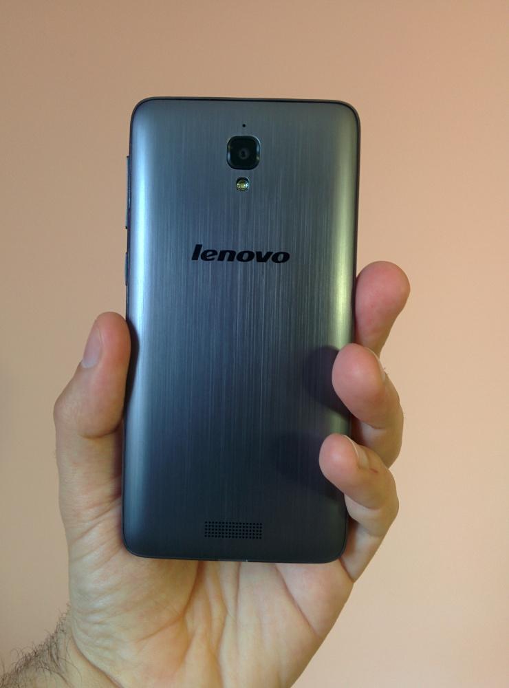 Смартфоните на Lenovo